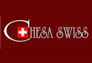 Rashmini – Owner, Chesa Swiss Restaurant